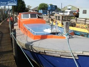 Ex RNLI Life boat for sale