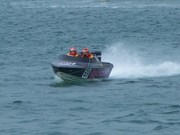Phantom 16 Racing Boat