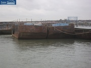 Bacat Barge BB1  for sale