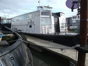 Historic Ex Passenger Vessel - Viceroy