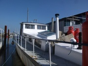 Ex MGB Houseboat - Freelance