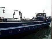Superb Cruising Houseboat - Anita C