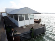 Floating Office to Convert - The Pier House