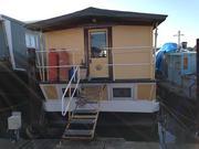 Stylish Houseboat - Sundance