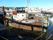 Classic Thames Tug for Conversion - Mamba