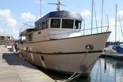 Large Cruising Houseboat - Lady Pamela