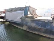 Comfortable Houseboat Project - Seeker