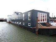 Stunning New Houseboat - Lady Grey