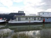 Purpose Built Houseboat  - Rose