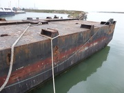 Large Pontoon Barge for sale