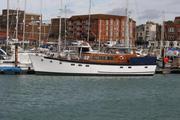 Fleurs De Lys Motor Yacht - Lily Louise