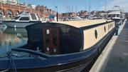 Brand New Residential Widebeam - FH33 in RAMSGATE