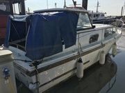 RLM Project Houseboat - Ianmar