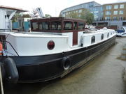 Beautiful Cruising Canal Barge - Redthorn
